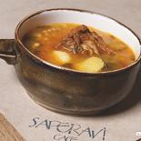 Ресторан Saperavi Café - фотография 6