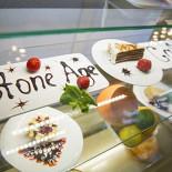 Ресторан Stone Age Café - фотография 5