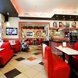 Ресторан BM Café - фотография 5