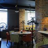 Ресторан Пельмени-клаб - фотография 1