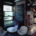 Ресторан Антикварный Boutique & Bar - фотография 3
