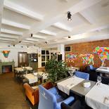 Ресторан Мясо & Паста - фотография 2