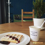 Ресторан Capital of Siberia - фотография 2