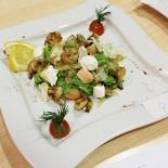Ресторан Дикая жизнь - фотография 2