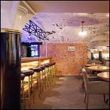 Ресторан True Cost Bar & Grill - фотография 1