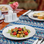 Ресторан Али-Баба - фотография 2