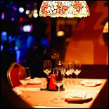 Ресторан Лунный свет - фотография 3