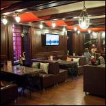 Ресторан Gandhi - фотография 1