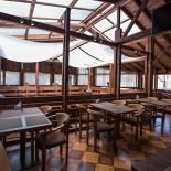 Ресторан Две пальмы - фотография 3
