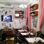 Ресторан Вареничная №1 - фотография 6
