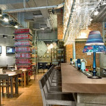 Ресторан Beerman & Бар - фотография 2