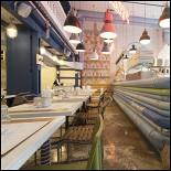 Ресторан Babetta Café - фотография 1