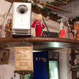 Ресторан Ноян Тапан - фотография 3