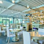 Ресторан Beerman на речке - фотография 2