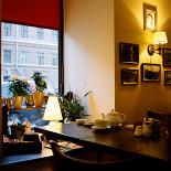 Ресторан Gavroche - фотография 1