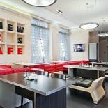 Ресторан New's Café - фотография 2