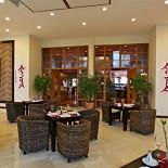 Ресторан Азия - фотография 1 - Внешний вид