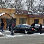 Ресторан Suzanna - фотография 1