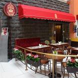 Ресторан British Bakery - фотография 2