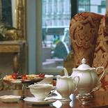 Ресторан Чайная комната - фотография 1