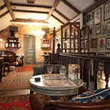 Ресторан Дед Пихто - фотография 2
