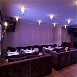 Ресторан Richi Café - фотография 4 - караоке зал