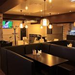 Ресторан Хинкали & Хачапури - фотография 4 - Интерьер кафе