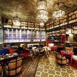 Ресторан Loook - фотография 1