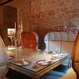 Ресторан Baccarat Cristal Room - фотография 3