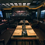 Ресторан Люмьер - фотография 2