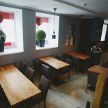 Ресторан Винотория - фотография 3