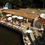 Ресторан Оливковый пляж - фотография 6