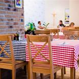 Ресторан Pellicano - фотография 2