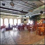 Ресторан Золотая вобла - фотография 3