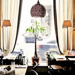 Ресторан Мамалыга - фотография 5