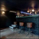 Ресторан Mazo Café - фотография 3 - Бар
