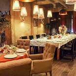 Ресторан Винегрет - фотография 2