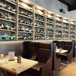 Ресторан Jimmy's Pub - фотография 3 - Винный зал