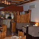 Ресторан Хинкальная - фотография 3 - Вкусное и натуральное вино от лучших производителей!