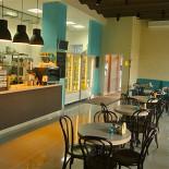 Ресторан Чизкейк-хаус - фотография 1