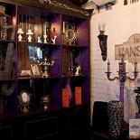Ресторан Mansion - фотография 3