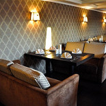 Ресторан Иберия-хаус - фотография 3