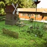 Ресторан Орлиное гнездо - фотография 4