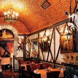 Ресторан Кольчуга - фотография 1
