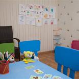Ресторан Променад  - фотография 6 - детская комната