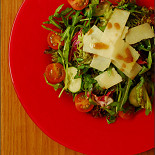 Ресторан Lemoncello - фотография 1