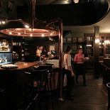 Ресторан Колковна - фотография 5