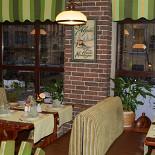 Ресторан Альпийская терраса - фотография 4