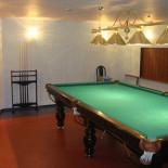 Ресторан Альбатрос - фотография 5 - Русский бильярд в отдельном зале.