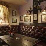 Ресторан Пузофф - фотография 2